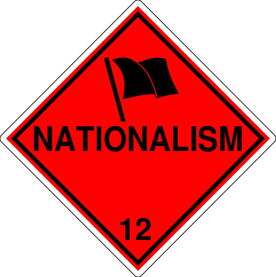 Religion, Nationalism, and Civil Society